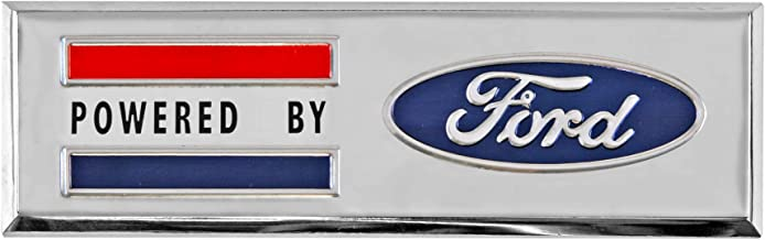 Best powered by ford Reviews