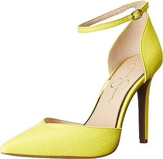 Best lemon print heels Reviews