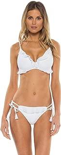 Becca by Rebecca Virtue Women's Angelic Classic Bikini Top