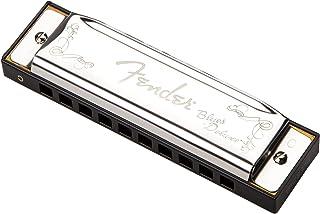 Fender Blues Deluxe Harmonica, Key of C