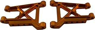Dhawk Racing Aluminum Rear Arm For Team Associated RC10 6355 Gold