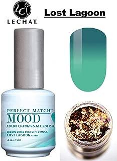 Best lechat mood nail polish Reviews
