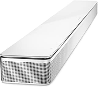 Bose 795347-4200 Soundbar 700;Smart Speaker with Virtual Surround Sound;Bluetooth;Wi-Fi and Airplay 2 connectivity - Arcti...