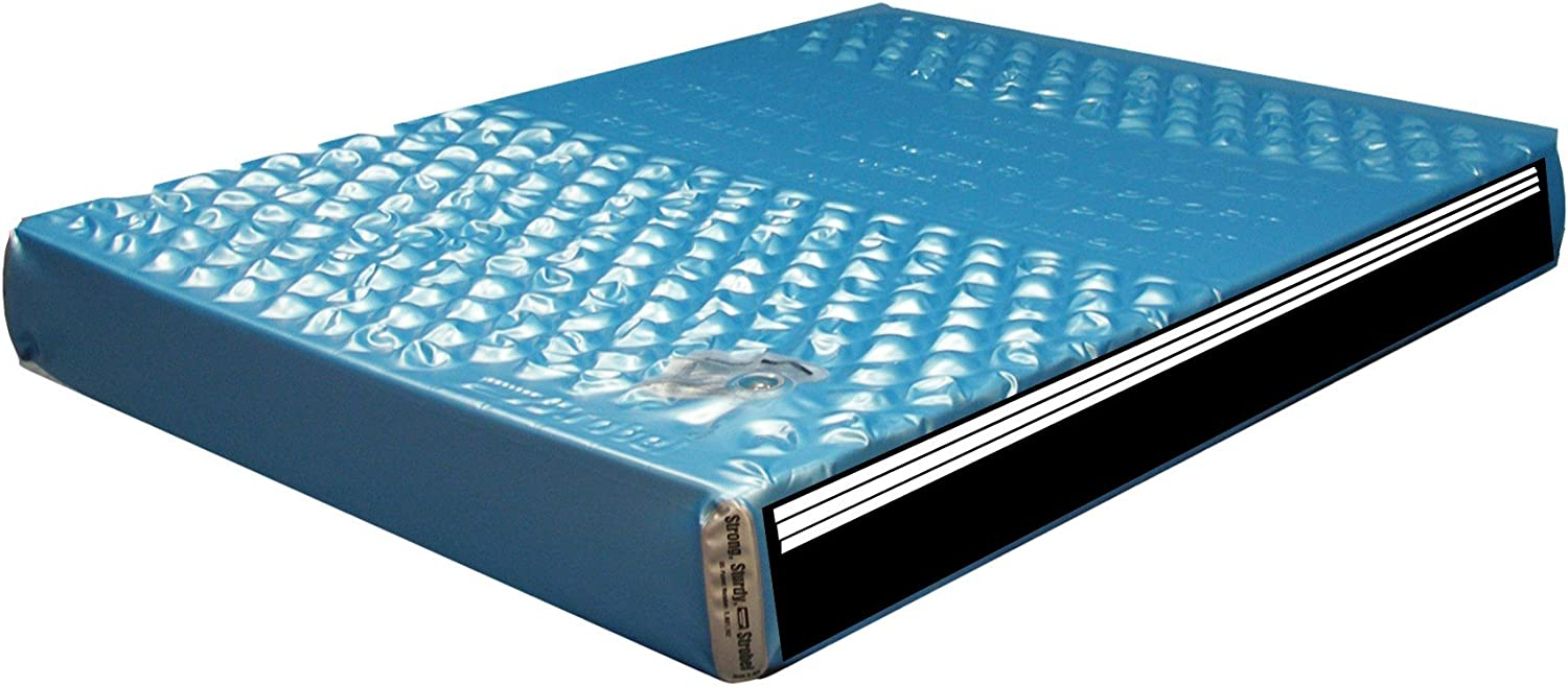Factory outlet Strobel Sales for sale Organic Premium Hydro-Support 303 3 La Waterbed Mattress