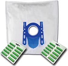 Motorschutzfilter geeignet Bosch BSG8PRO1//02-10 Profi Kunststoffrahmen