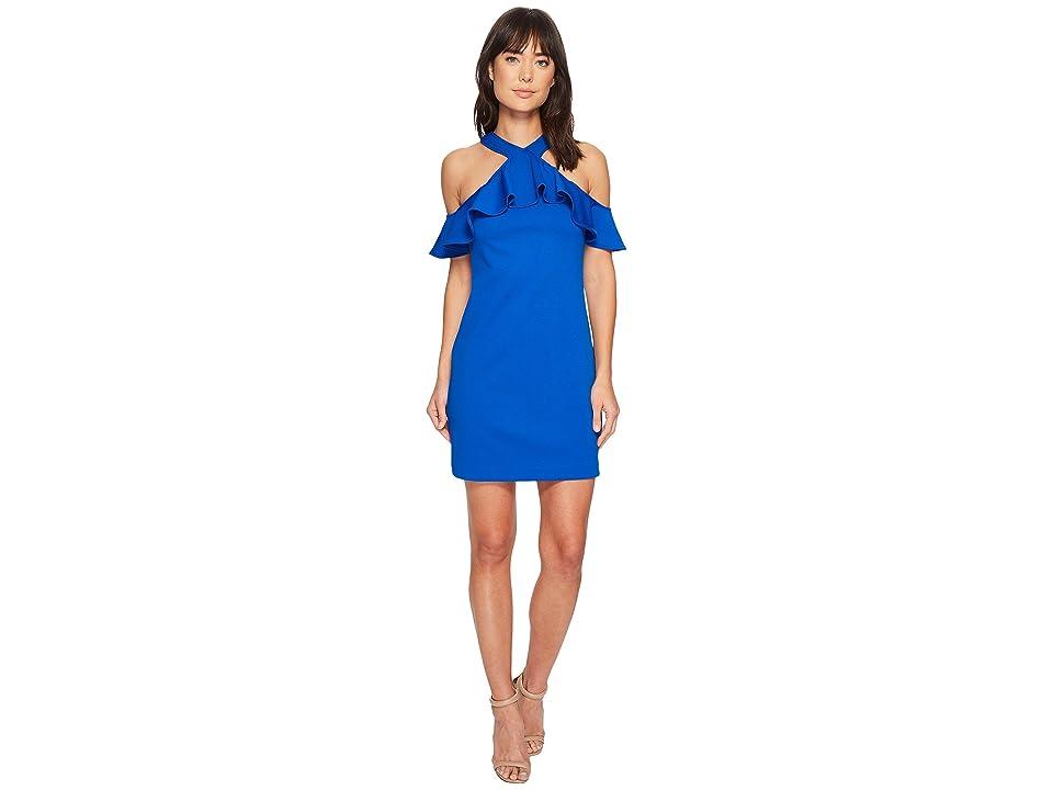 Trina Turk Jurnee Dress (Blue) Women