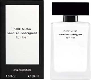 Narciso Rodriguez Narciso Rodriguez For Her For Women 50ml - Eau de Parfum