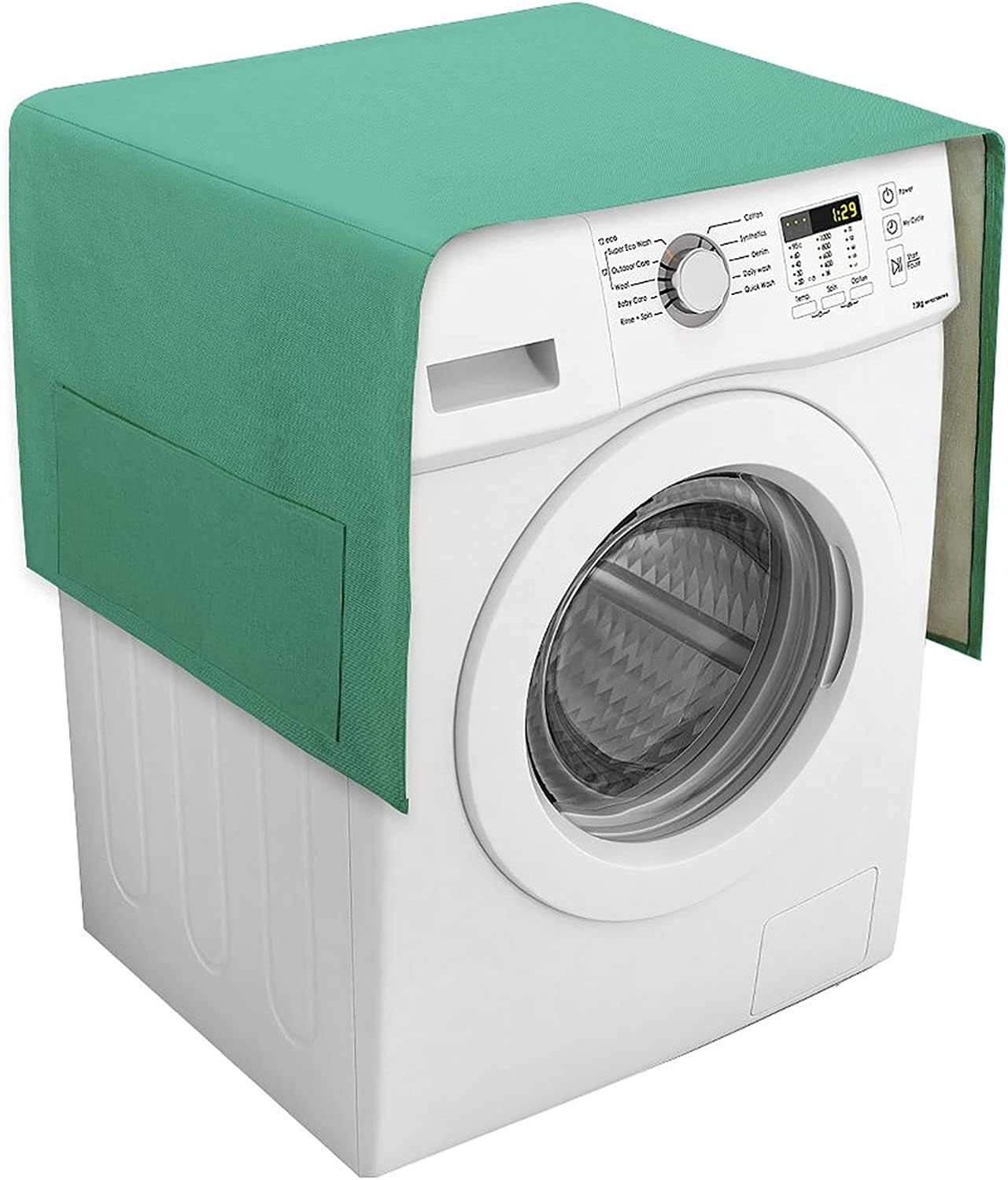 Multi-Purpose Washing Machine Covers Protector Appliance Washer Selling rankings Popularity