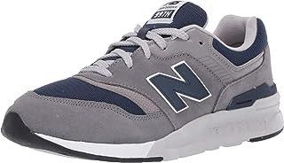 New Balance Pr997hay, Running Shoe Niños