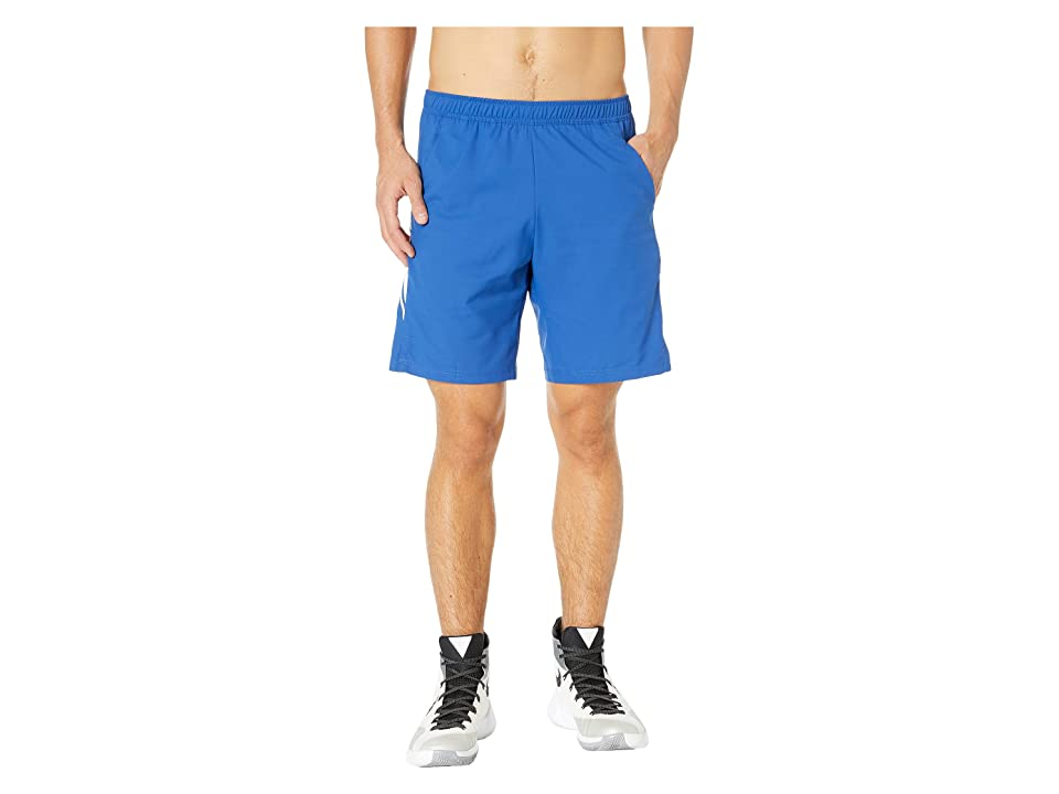 Nike NikeCourt Dry Shorts 9 (Indigo Force/White/White) Men