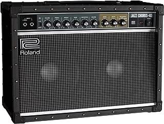 Roland JC-40 Jazz Chorus 40-Watt 2x10 Inches Stereo Combo Amp