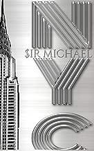 Iconic Chrysler Building New York City Sir Michael Huhn Artist Drawing Writing journal