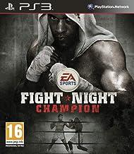 Mejor Fight Night Champion de 2021 - Mejor valorados y revisados