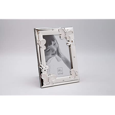 Mascagni 2GA M866 Cornice Portafoto, Metallo, 10x15