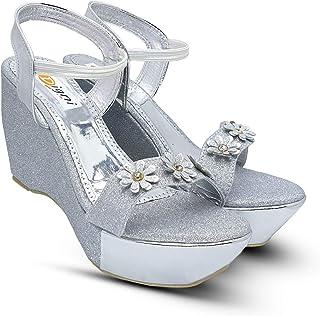Digni Women's Lafley Joy Wedge Sandal