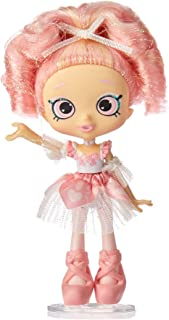 Shopkins Shoppies Doll - Pirouetta (Amazon Exclusive)
