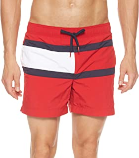 Tommy Hilfiger Men's UM0UM01070 Swimwear Shorts