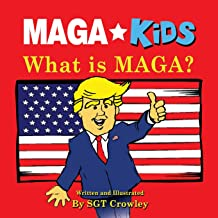 MAGA Kids: What is MAGA?