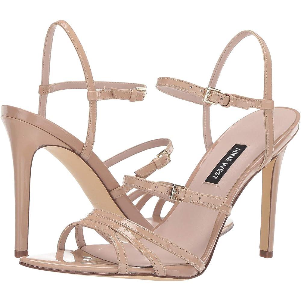 Gilficco Strappy Sandals