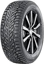 205/65R16 95T Nokian Hakkapeliitta 9 Studded Winter Tires