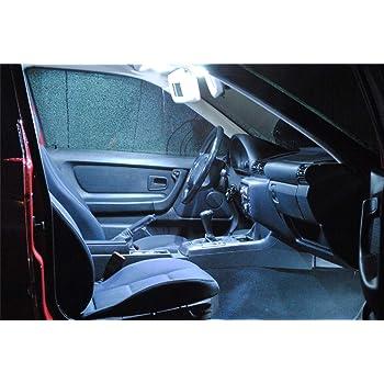Furgoneta VW t4 t5 t6 LED estribo iluminación blanco azul rojo estribo iluminación