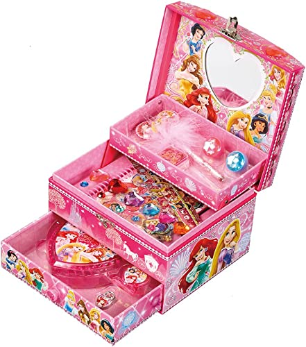 Sch  BOX DC Prinzessin Geheimnis (Japan-Import)