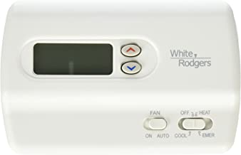 Emerson 1F89 211 Heat Pump Non Programmable Thermostat