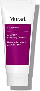 Murad Age Reform AHA/BHA Exfoliating Cleanser, 200mL