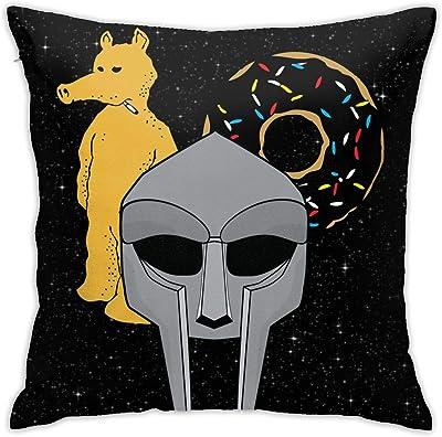 Amazon.com: Tache 100% Cotton 2 Piece Dark Green Pillowcase ...