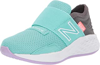Kids' Roav V1 Fresh Foam Bungee Running Shoe