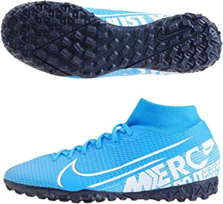 Nike Mercurial Superfly 7 Academy Turf Soccer Shoe