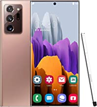 ZZYH Mobile Phone, 10GB+512GB, Android 9, 4G Smartphone Phones Unlocked, 6.9 Inch Full Screen, 4800mAh, 13MP Front Camera ...