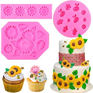 Best silicone molds clay Reviews