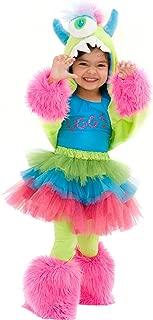 Princess Paradise Toddler Uggsy Monstar Set-One Size