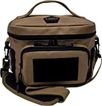 HSD Lunch Bag, Insulated Cooler, Thermal Lunch Box Tote with MOLLE/PALS Webbing,..