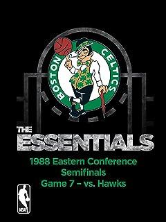 NBA The Essentials: Boston Celtics � 1988 Eastern Conference Semifinals Game 7 vs. Hawks