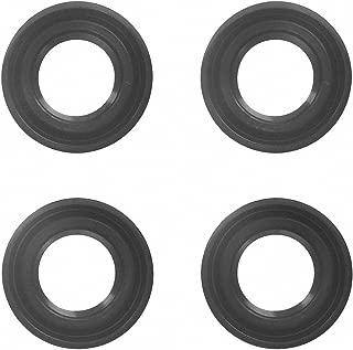 Fel-Pro ES 72105 Spark Plug Tube Seal Set