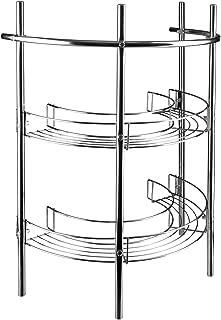 Croydex Chrome Plated Under Basin Storage Unit