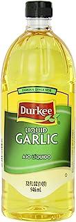 Durkee Liquid Garlic, 32-Ounce
