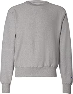 Reverse Men's Weave Crewneck Sweatshirt