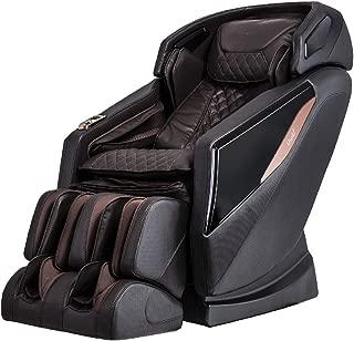 Osaki OS-Pro Yamato L-Track Massage Chair (Brown)