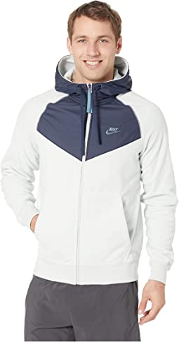 NSW Hoodie Full Zip Core Winter Snl