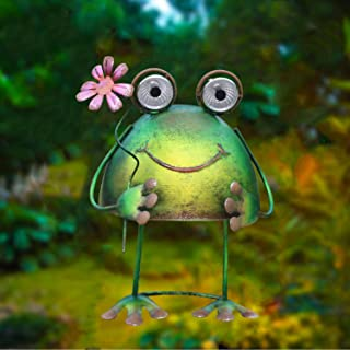 Best outdoor christmas frog Reviews
