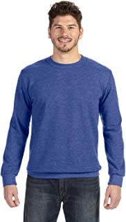 Anvil Crewneck French Terry (72000)