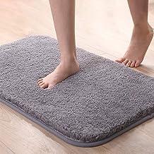 Super Soft Bath Rugs Floor Mat, Astory Water Absorbent Anti-Skid Bedroom Area Rugs Fluffy Shaggy Area Carpet Nursery Rugs ...