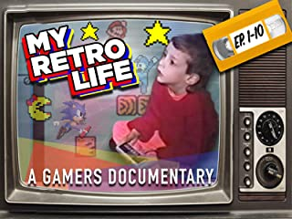 My Retro Life - A Gamers Documentary