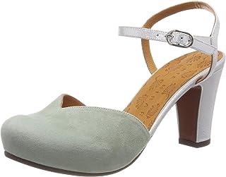 37de9cbe Amazon.es: 37 - Zapatos de tacón / Zapatos para mujer: Zapatos y ...