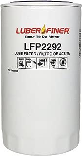 Luber-finer LFP2292 White 1 Pack Oil Filter