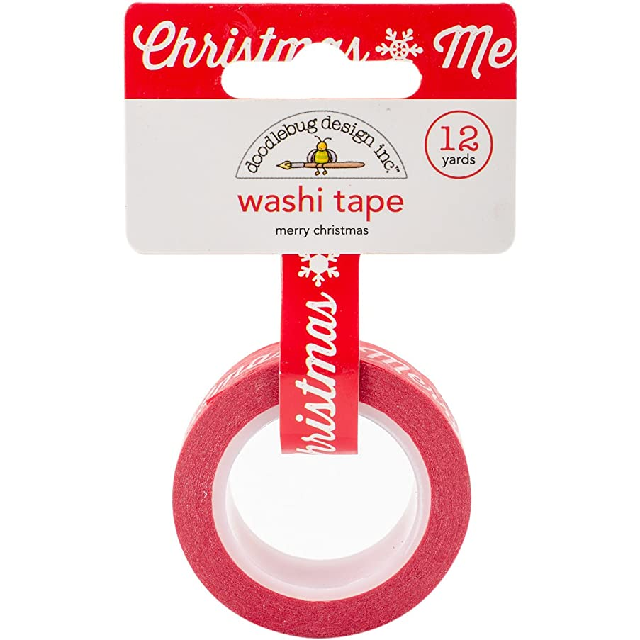 DOODLEBUG 5330 Washi Tape, 15mm x 12yd