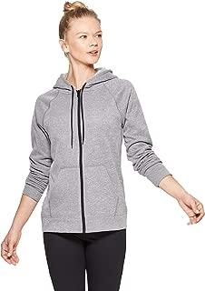 Champion C9 Women's Performance Tech Fleece Full Zip Sweatshirt -